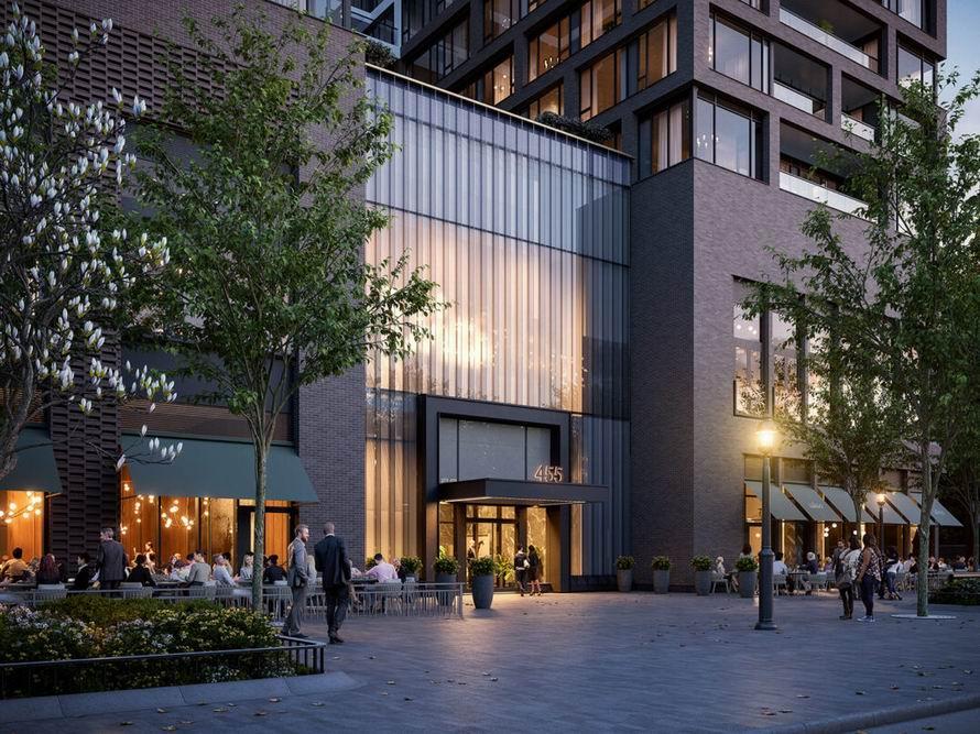 The Well Toronto Condominiums